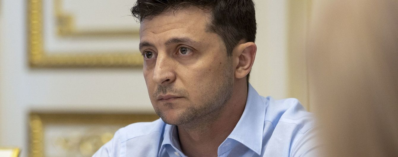 Українські переговорники щодо Донбасу зустрілися із Зеленським - Геращенко