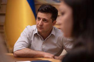 Зеленский выразил соболезнования родственникам погибших от наводнений