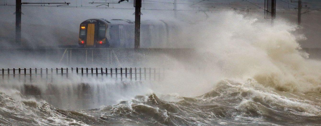 Мировой океан к концу века может подняться на несколько метров – Нью-Йорк и Лондон просто смоет водой