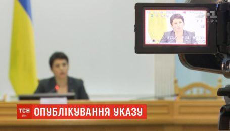 В ЦИК готовы принимать документы от партий и мажоритарных кандидатов