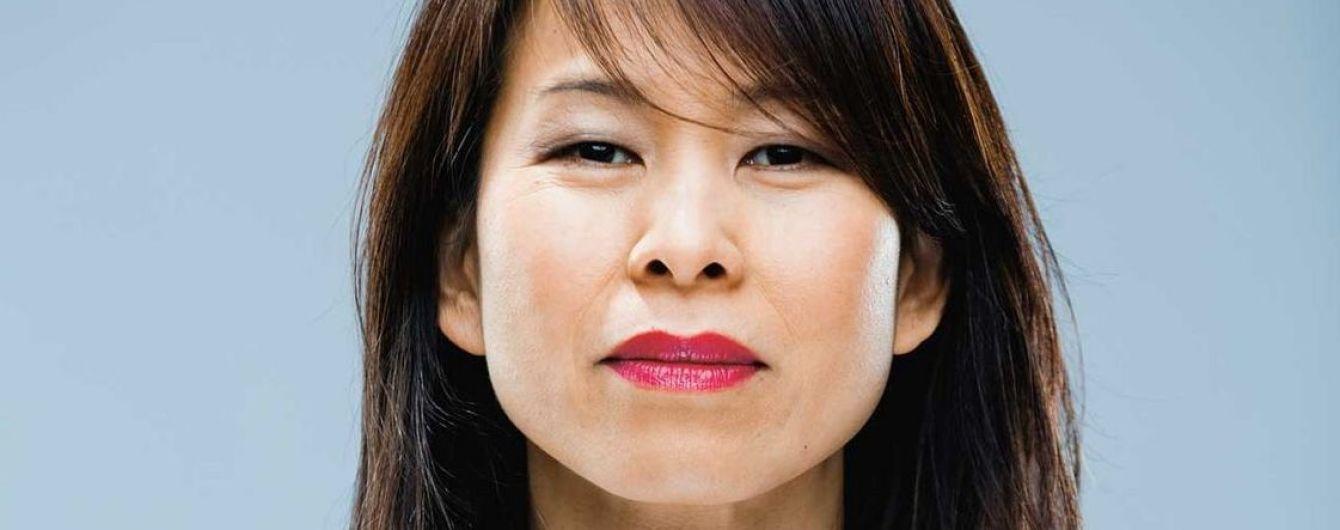 """Известная канадская писательница Ким Тхюи представит свою знаменитую книгу """"RU"""" на """"Книжном Арсенале"""""""