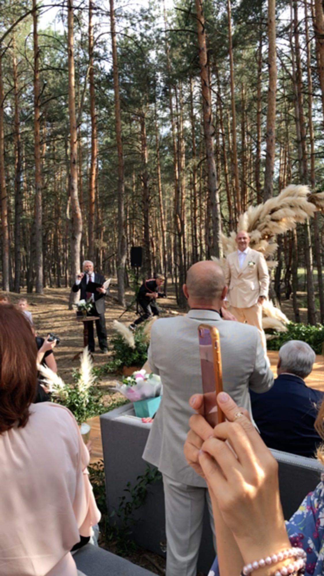 Церемонія весілля Потапа і Насті Каменських_3