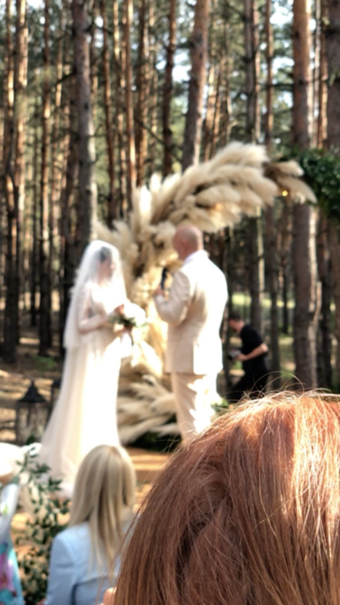 Церемонія весілля Потапа і Насті Каменських_5