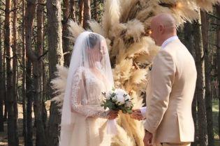 Весілля Потапа та Каменських: онлайн-трансляція від Полякової