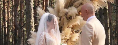 Свадьба Потапа и Каменских: онлайн-трансляция от Поляковой