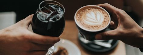 Без молока й не більше шести порцій: як правильно пити каву