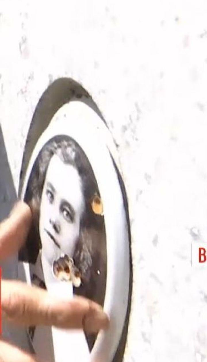 На Вінниччині 14-річний підліток поглумився з 60 надгробків