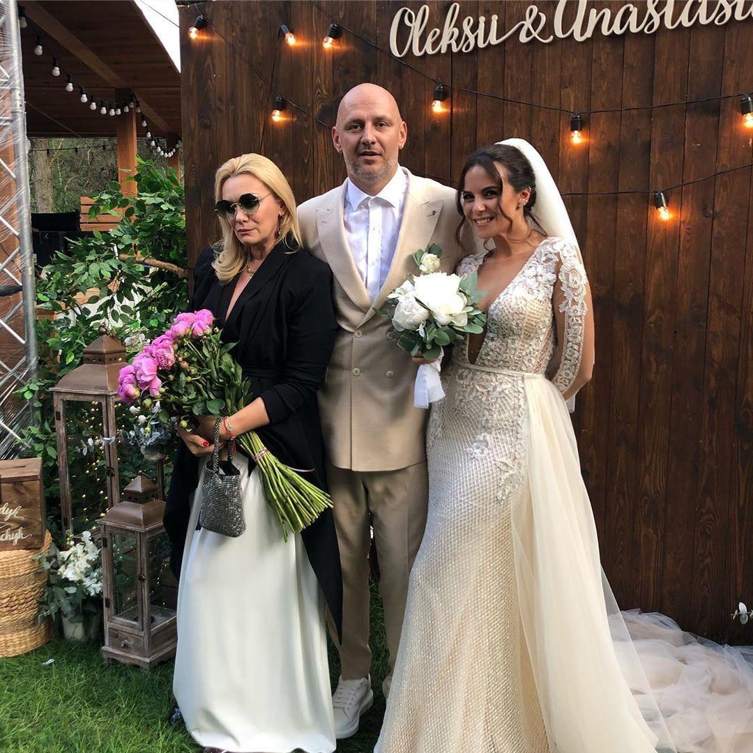 Весілля Потапа та Насті_2
