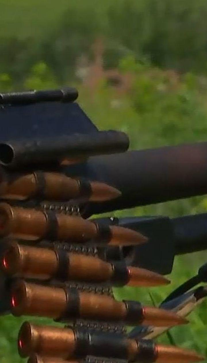 """Главари """"ДНР"""" обвиняют взятых в плен украинских военных в подготовке теракта"""