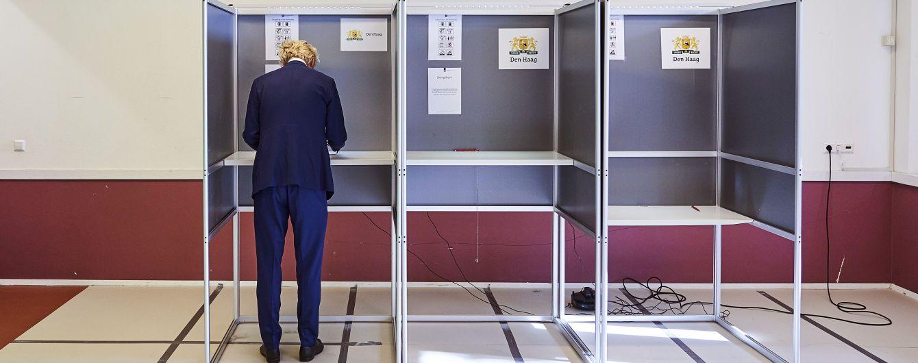 Выборы в Европарламент: в Нидерландах евроскептики терпят сокрушительное поражение – экзит-пол