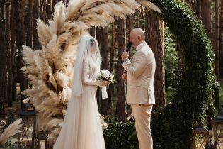 У Мережі з'явилось відео першого весільного танцю Потапа та Насті