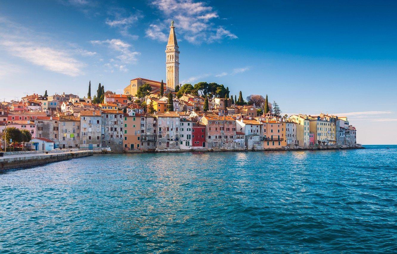 Истрия в Хорватии