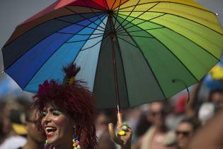 В Бразилии гомофобию приравняли к расизму