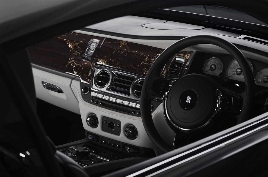 Rolls-Royce Wraith Eagle VIII_10