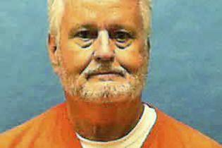 В США казнили серийного убийцу Бобби Джо Лонга: что он сказал во время последнего слова