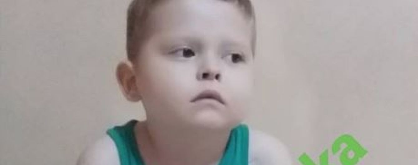 Трансплантация костного мозга может спасти жизнь Антону