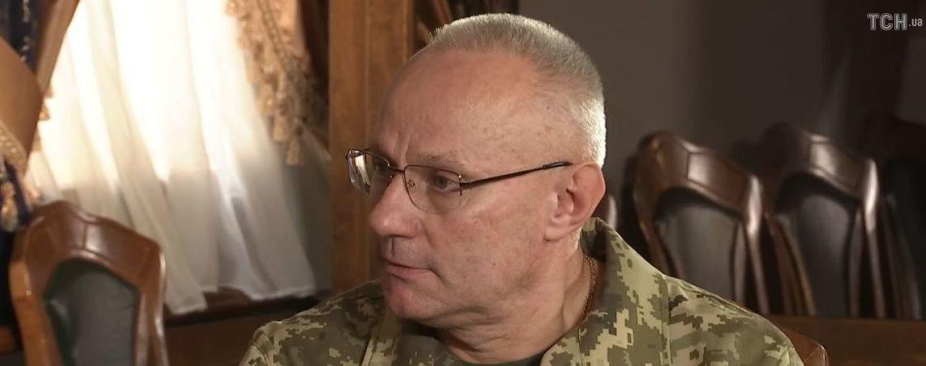 Зеленський передумав: Хомчак не братиме участі у мінських перемовинах