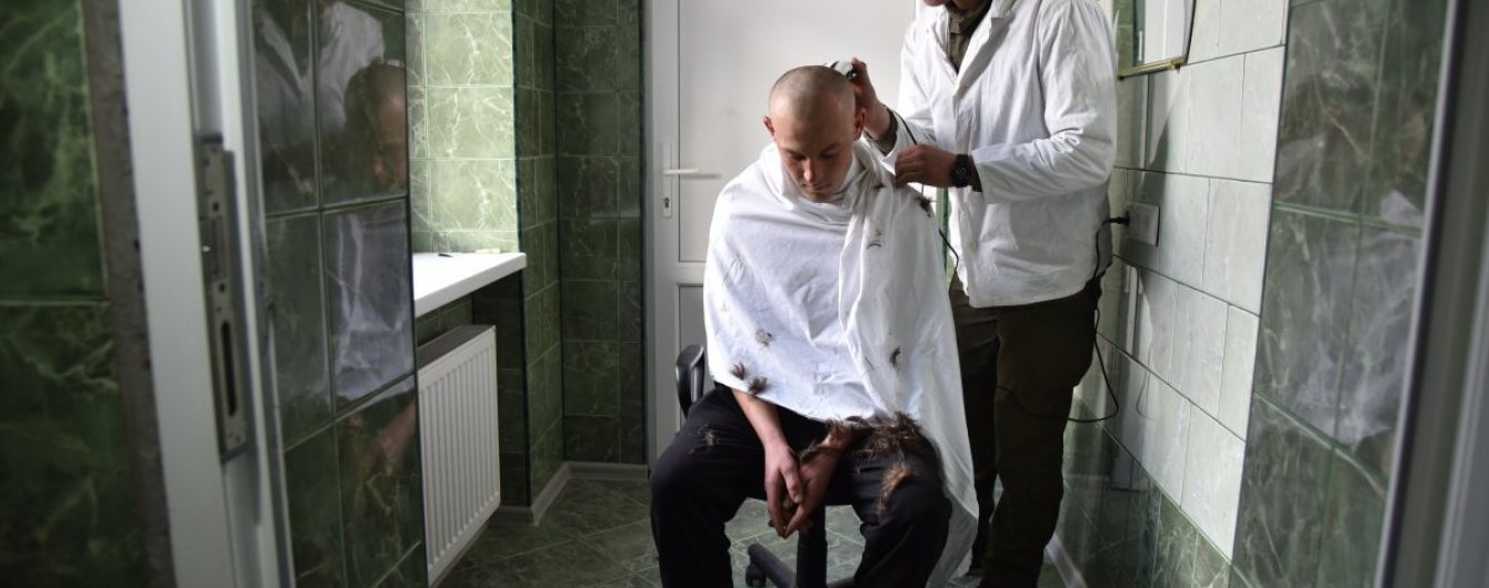 На Закарпатье из-за наводнения отсрочили призыв в армию