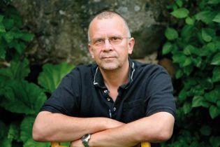 """На """"Книжном Арсенале"""" состоится авторская встреча с известным детским писателем Руне Белсвиком"""