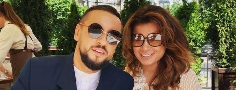 Жена MONATIK сообщила о приятном событии, которое произошло в его жизни