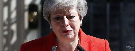 Прощай, Тереза: леопардовые туфли, шляпки и браслеты бывшего премьер-министра Великобритании
