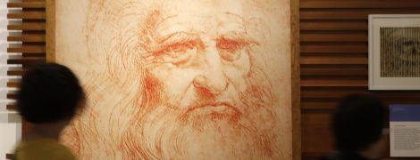 Медики поставили диагноз Леонардо да Винчи через 500 лет после его смерти