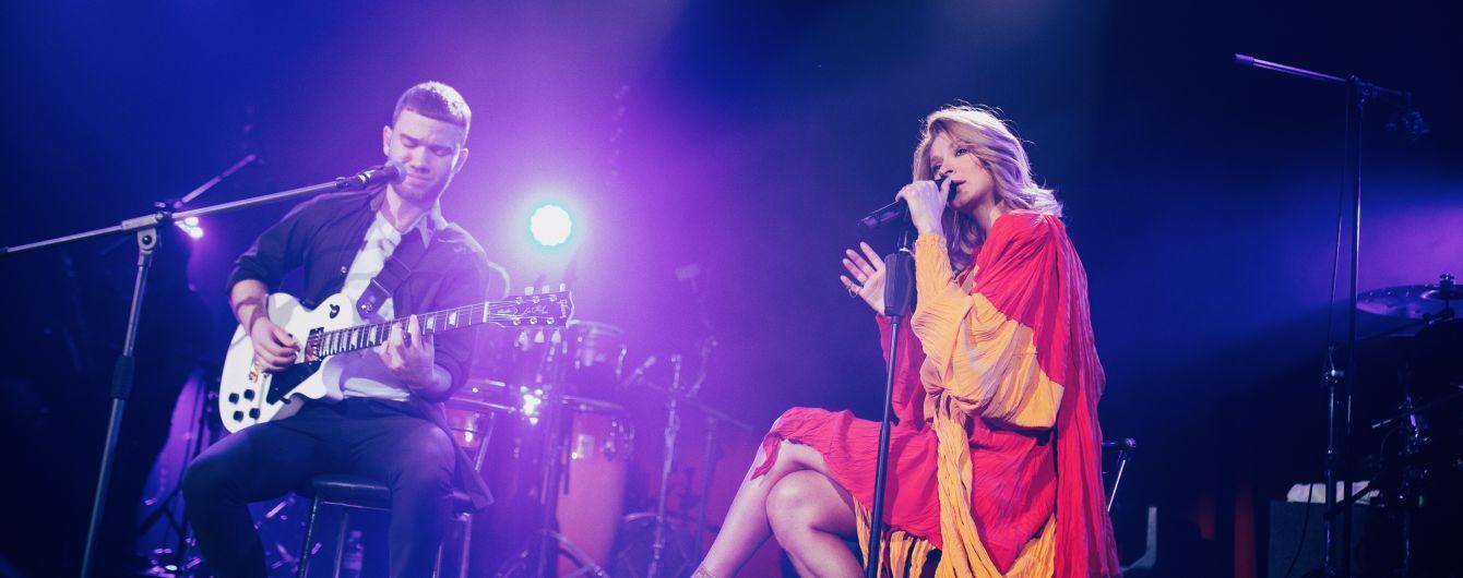 TAYANNA і LAUD випустили неймовірно ніжний дуетний трек