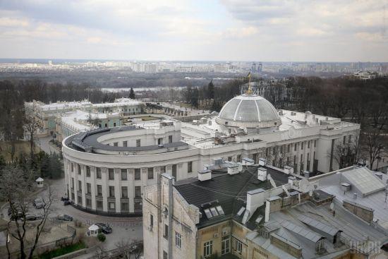 Суд санкціонував закриття храму Московського патріархату у Верховній Раді