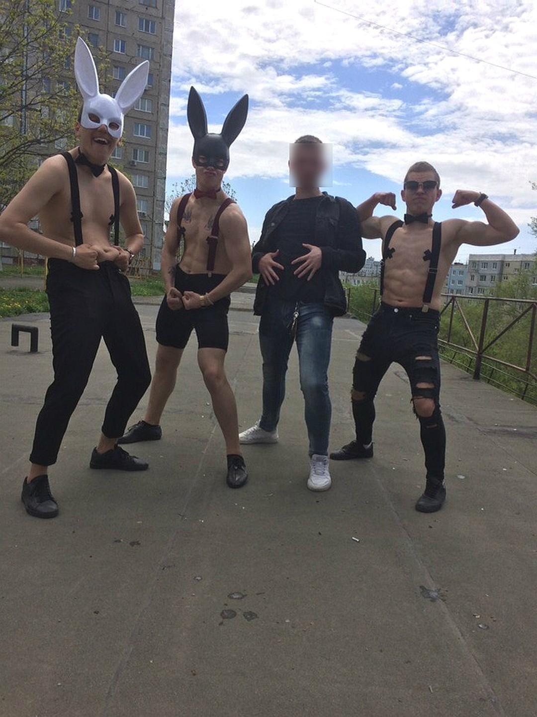 бдсм школа росія 2