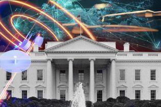 """""""Призыв Крайстчерча"""" и конец эпохи лидерства США"""