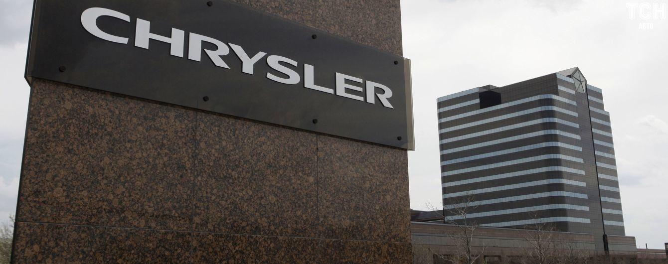 Fiat Chrysler побореться за авторинок Бразилії за $4 млрд