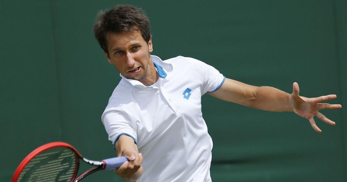 Осталась только Свитолина: Стаховский проиграл пятисетовую зарубу и покинул Australian Open