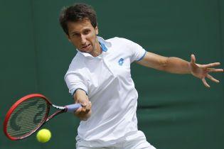 Стаховський зіграє в основній сітці Roland Garros, хоча вилетів у кваліфікації
