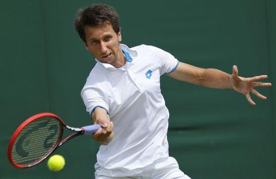 Стаховський успішно стартував на Australian Open
