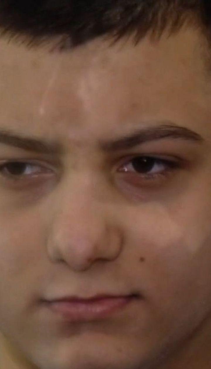 Підліток відсидить 3,5 роки у в'язниці за вбивство товариша
