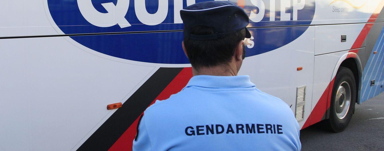 Во французском Лионе прогремел взрыв: есть раненые