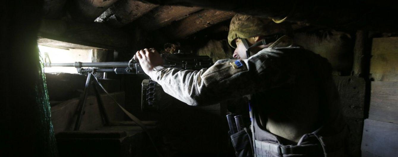 Новий тиждень розпочався без втрат на передовій. Ситуація на Донбасі