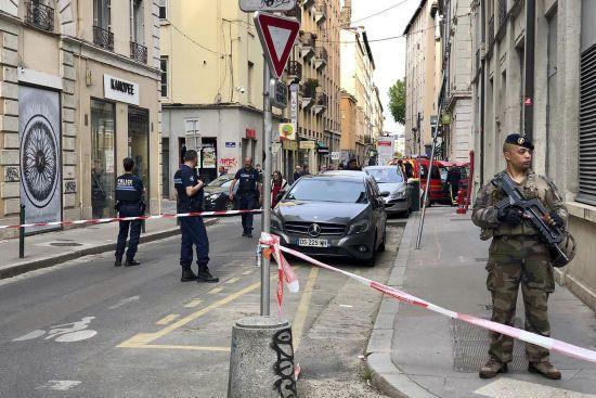 Вибух у Ліоні може бути пов'язаний із терактами в Парижі та Брюсселі