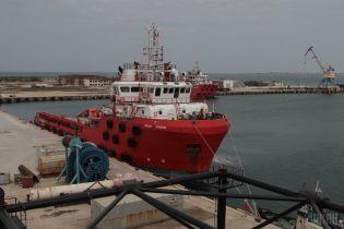 Порты в оккупированном Крыму и черноморском бассейне РФ впервые стали убыточными из-за санкций – МинВОТ