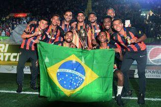 """Шахтер"" отправил в отпуск трех бразильцев за два тура до конца сезона УПЛ"