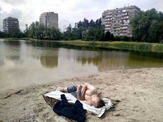 На Київщині учень дев'ятого класу під час святкування останнього дзвоника потонув в озері