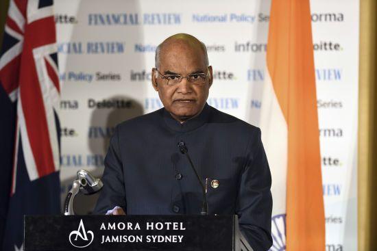 Президент Індії розпустив нижню палату парламенту
