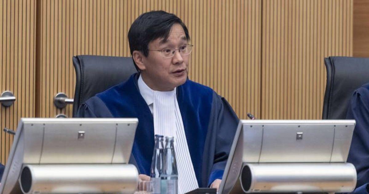 Справа захоплених моряків: Міжнародний трибунал ООН визнав, що має право розглядати суперечку проти РФ