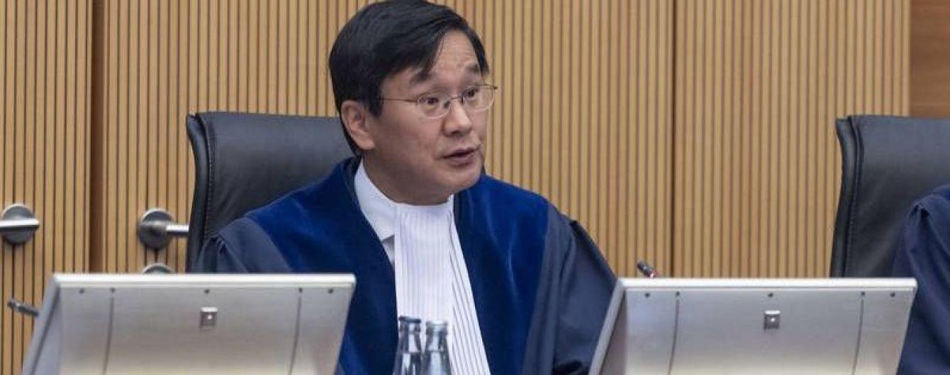 Дело захваченных моряков: Международный трибунал ООН признал, что имеет право рассматривать спор против РФ