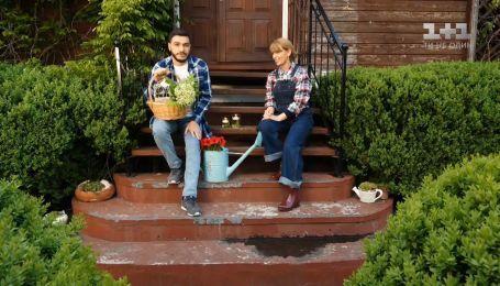 Как создать романтическую атмосферу на даче - Весна на даче со Stihl