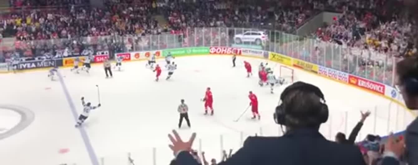 Финляндия выбила Россию из Чемпионата мира по хоккею и вышла в финал