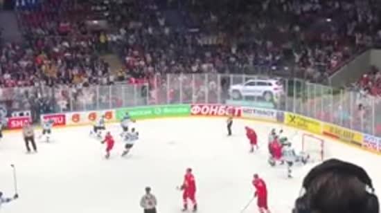 Фінляндія вибила Росію з Чемпіонату світу з хокею і вийшла у фінал