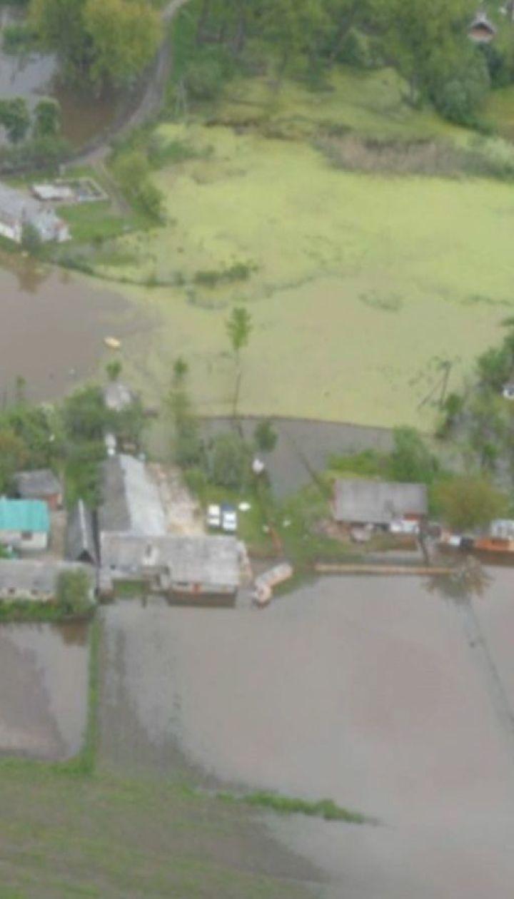 Рятувальники попереджають про складні погодні умови в регіонах України
