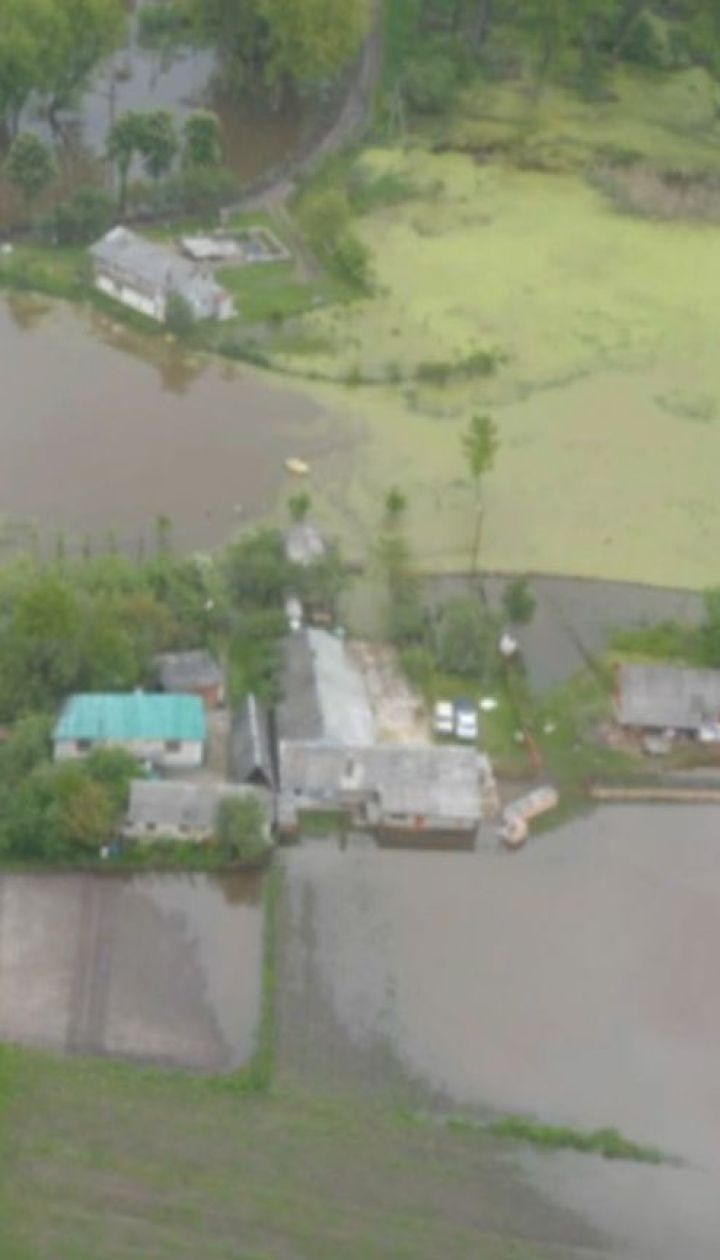 Спасатели предупреждают о сложных погодных условиях в регионах Украины