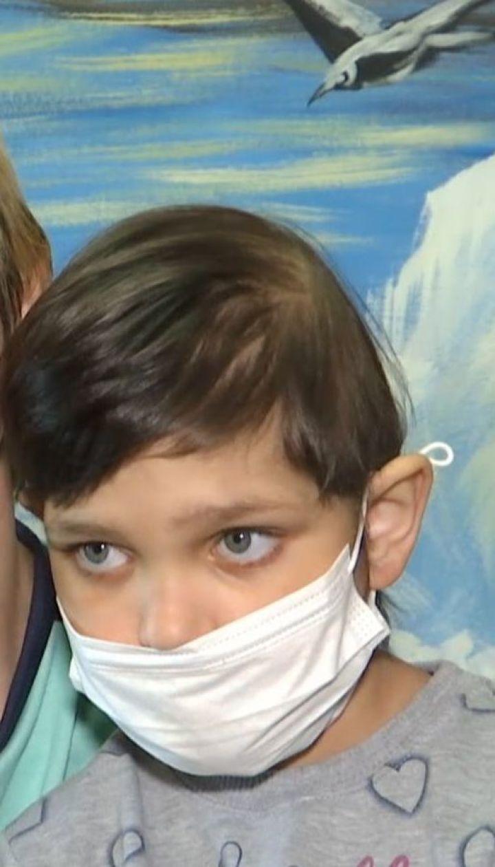 Семья онкобольной девочки просит дать ребенку шанс на выздоровление